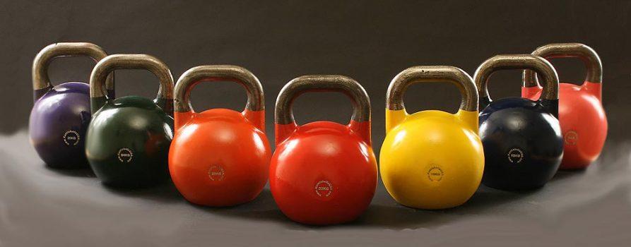5 Tipuri de exercitii cu Kettlebell-ul pentru un fizic de invidiat!