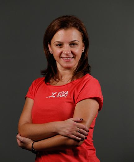 Liliana Rosu