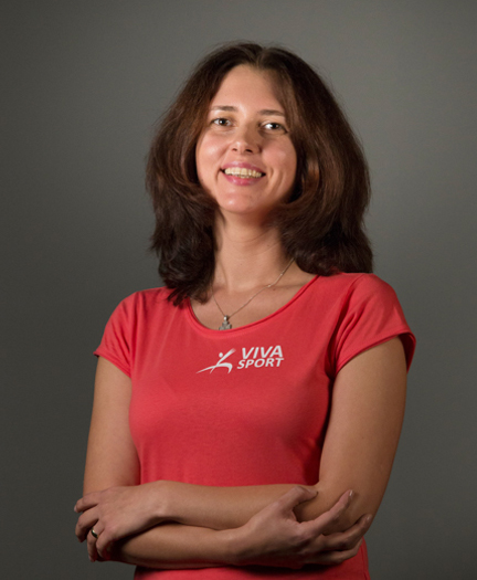 Madalina Petrescu