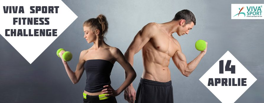 Viva Sport Fitness Challenge