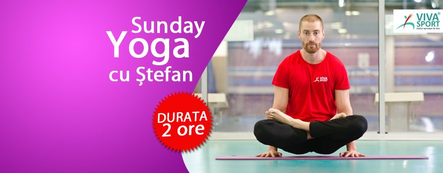 Sunday Yoga