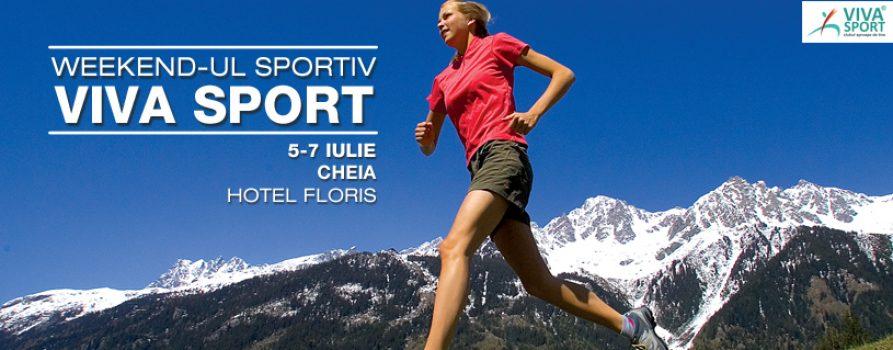 Weekend-ul Sportiv Viva Sport