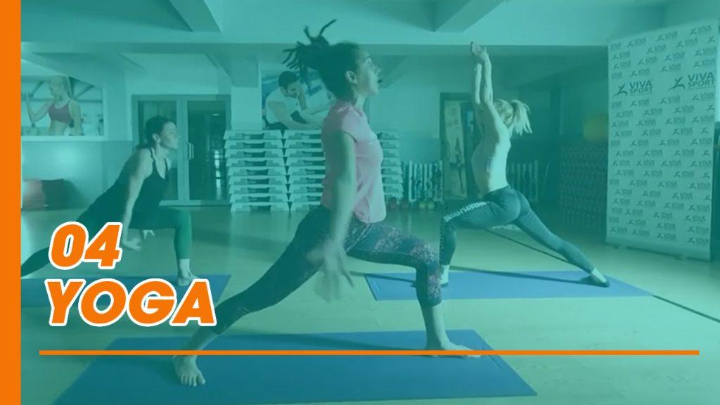 04 Antrenament Yoga