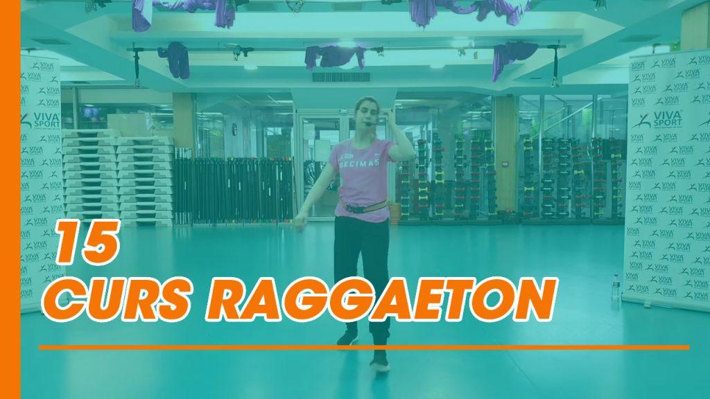 15 Curs Raggaeton