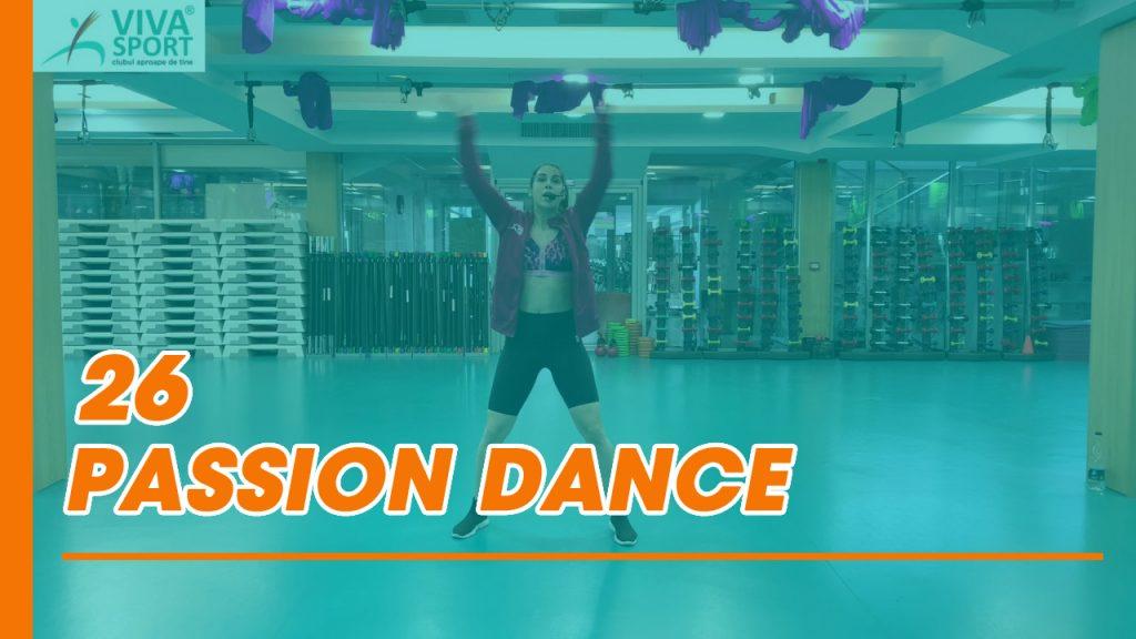26 Passion Dance