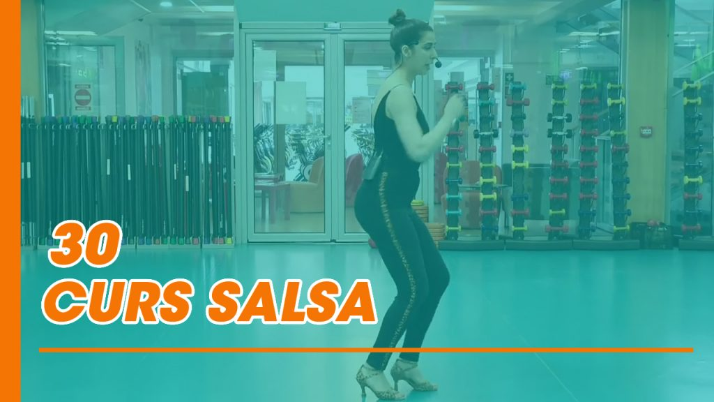 30 Curs Salsa