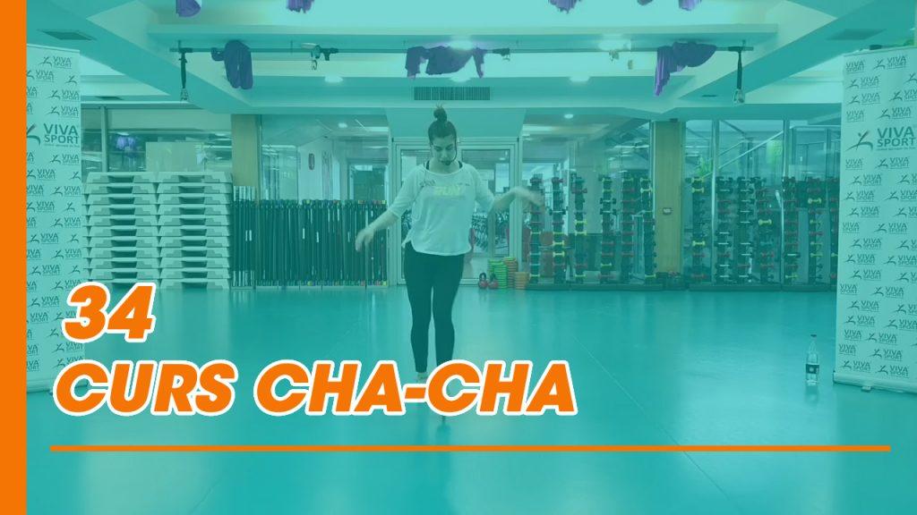 34 Curs Cha Cha