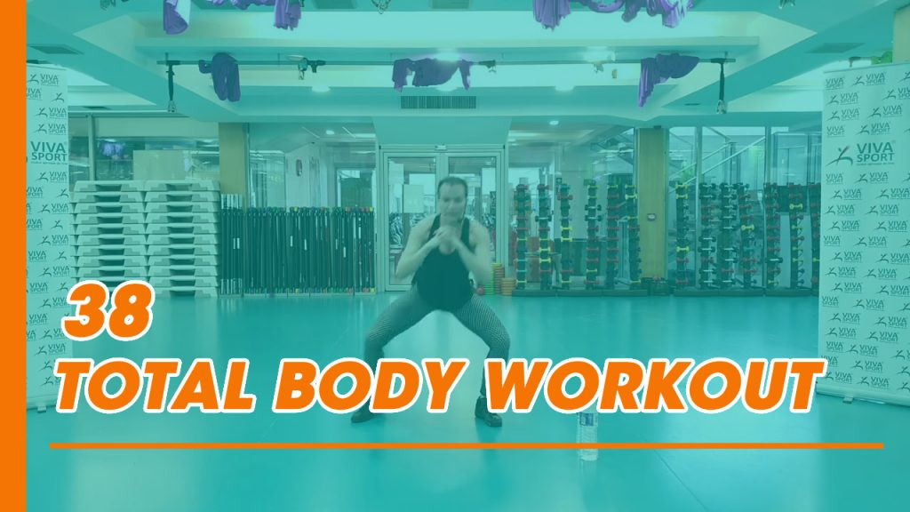 38 Total Body Workout