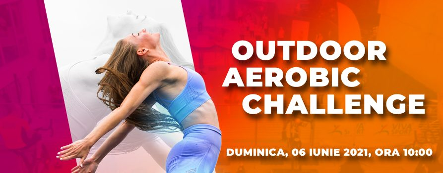 Outdoor Aerobic Challenge
